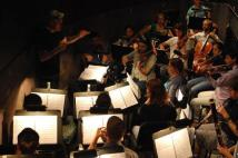 July 2011 Ohio Light Opera