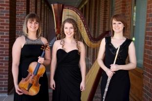 June 2016 Deciduous Trio
